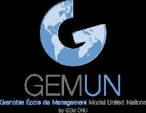 GEMUN Logo
