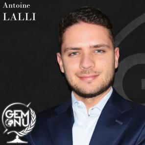 Antoine LALLI