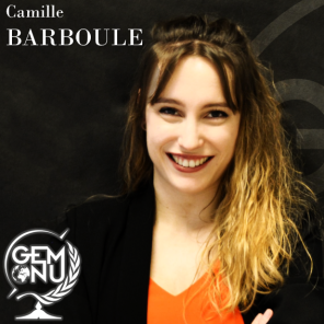 Camille BARBOULE