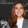 Carolina COLON RUIZ