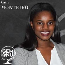 Catia MONTEIRO