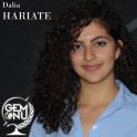 Dalia HARIATE