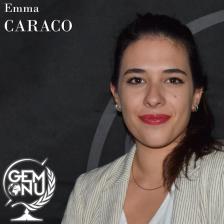 Emma CARACO