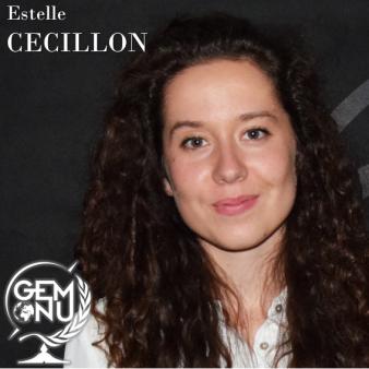 Estelle CECILLON