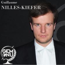Guillaume NILLES-KIEFER