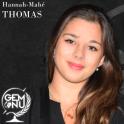 Hannah-Mahé THOMAS