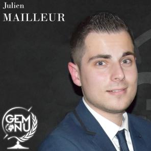 Julien MAILLEUR