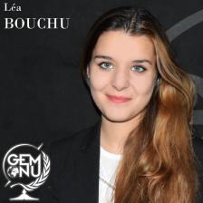 Léa BOUCHU