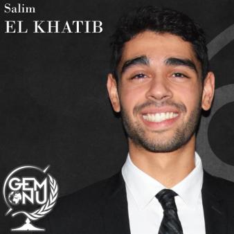 Salim EL KHATIB