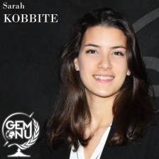 Sarah KOBBITE