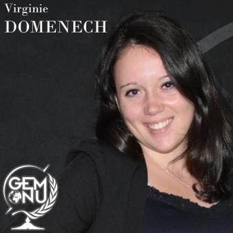 Virginie DOMENECH