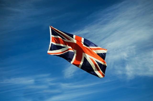 flag Brexit